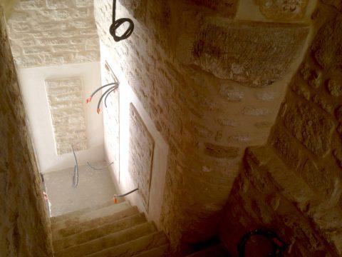 escalier mazel 06